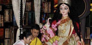 Calcutta HC quashes plea challenging allowances to Durga puja committees