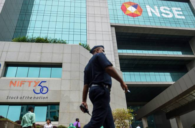 Market Live: Bulls take charge on D-Street; Nifty above 10,450; PSU bank index up 5%