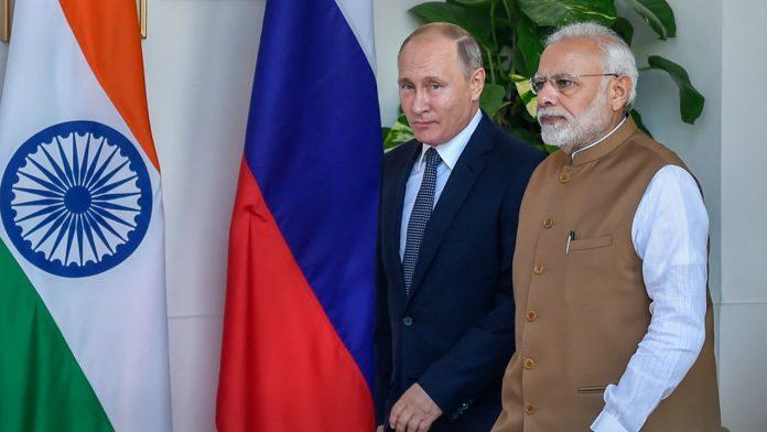 'CAATSA sanctions will not put pressure on India-Russia defence deals', says Russian ambassador Nikolay Kudashev – Firstpost