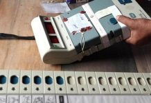 Congress, Election Commission tussle over MP, Rajasthan voters' lists