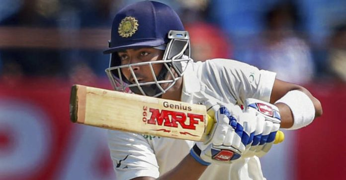India vs West Indies:Don't compare Prithvi Shaw with Virender Sehwag - Sourav Ganguly