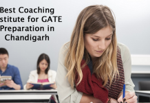 Best Coaching Institute for GATE Preparation in Chandigarh