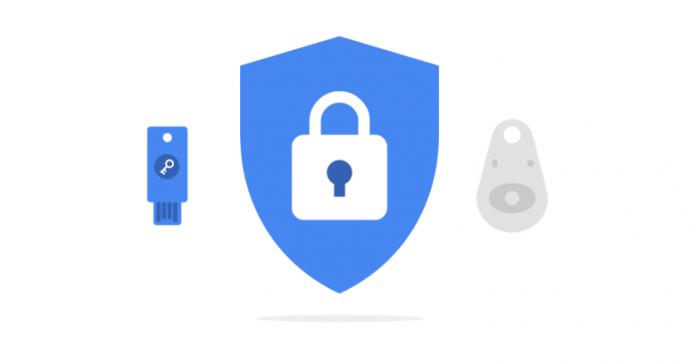 Previous Passwords: 2FA, U2F and Google Evolved Security
