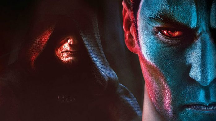 A New Thrawn Book Is Coming Next Summer From Timothy Zahn – Gizmodo