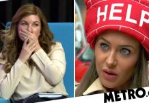 Karren Brady truly has to step in for the interval of The Apprentice over a broad mistake