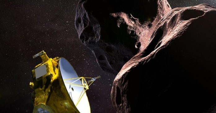 Straightforward guidelines on how to observe as NASA sends a spacecraft past a rock on the threshold of the Solar System – The Verge
