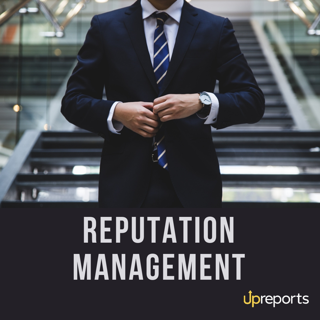 Online Reputation Management Services Providers