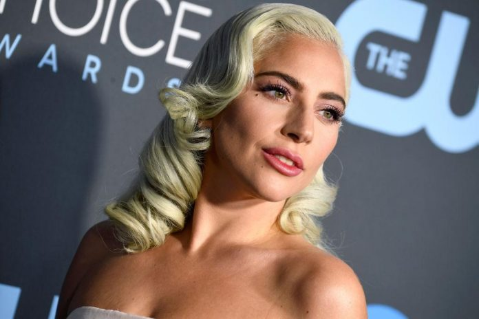 Girl Gaga Says Mike Pence Is 'Worst Representation' of Christianity All the device thru Las Vegas Point to – Newsweek
