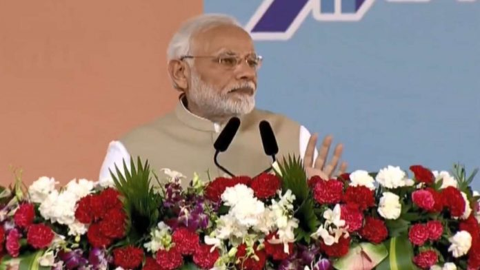 Does BJP's cancellation of Modi's Kolkata rally betray event's lack of preparedness for showdown with TMC? – Firstpost