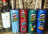 Artist creates, sells Pringles wine tumblers after viral legend of lady banned from Walmart – WJW FOX 8 Files Cleveland