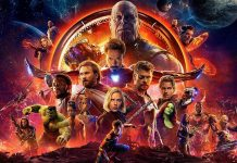 Omit 'Avengers: Endgame,' we may per chance per chance've beautiful found out out what occurs after Avengers four – BGR