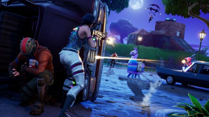 Straight forward tricks on how to Merge Your 'Fortnite' Accounts on PS4, Xbox One, and Nintendo Switch – Lifehacker