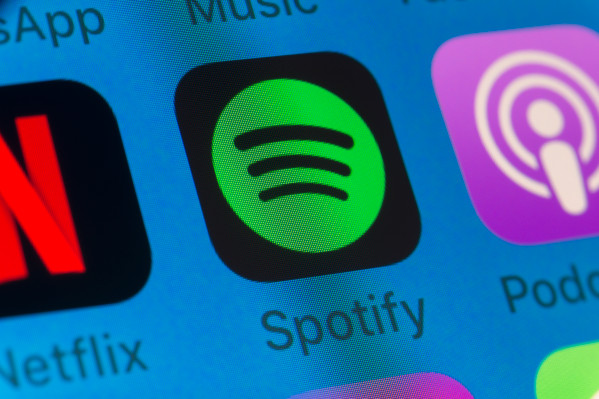 Spotify will now suspend or halt accounts it finds are utilizing advert blockers