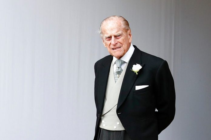 Prince Philip, ninety seven, is able to renounce driver's license after January break – Fox Recordsdata