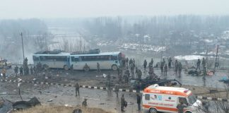News18 Explains: Why the Attack on CRPF Convoy in Pulwama is Out of the ordinary