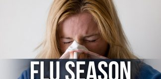 Flu cases are easy on the upward thrust in Alabama – Alabama's Recordsdata Leader