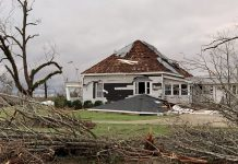 23 other folks tiring, extra reported lacking after tornadoes touch down in Lee County