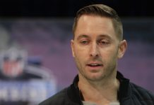 Kliff Kingsbury insists Cardinals haven't made up our minds on high interact – NBC Sports