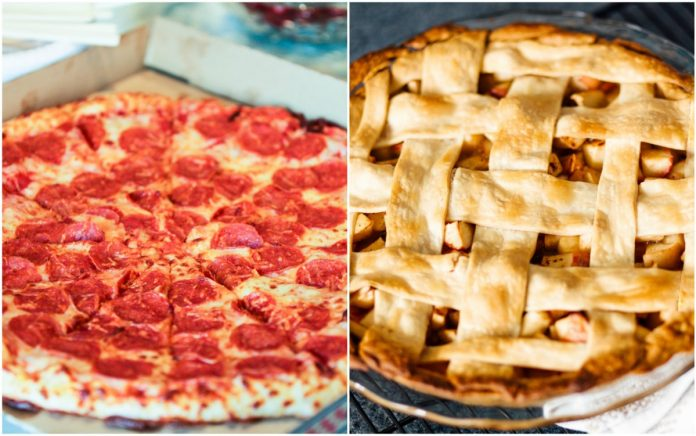 National Pi Day! Here's where to salvage freebies and deals on pizza, pie this day – WJW FOX eight News Cleveland