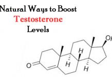 Natural Ways to Boost Testosterone Levels