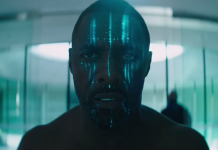 The Hobbs & Shaw CinemaCon Pictures Referred to Idris Elba's Persona as the Dark Superman – Gizmodo