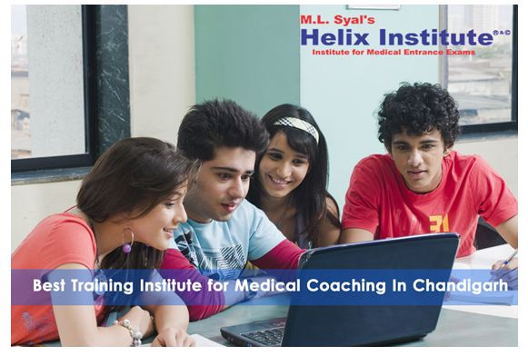 NEET Coaching Institutes in Chandigarh