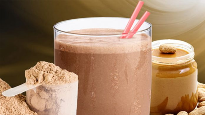 HEALTHY MASS GAINER RECIPES