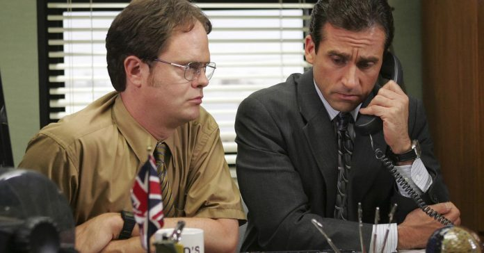 Hulu and Netflix gear up to lose The Office, Company, and more standard reveals – The Verge