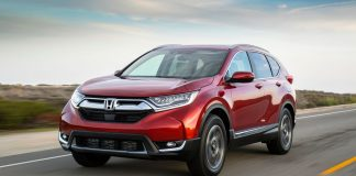 Honda Remembers a hundred and twenty,000 CR-Vs Since the Airbag Might maybe well seemingly Randomly Plug Off in Your Face – Jalopnik