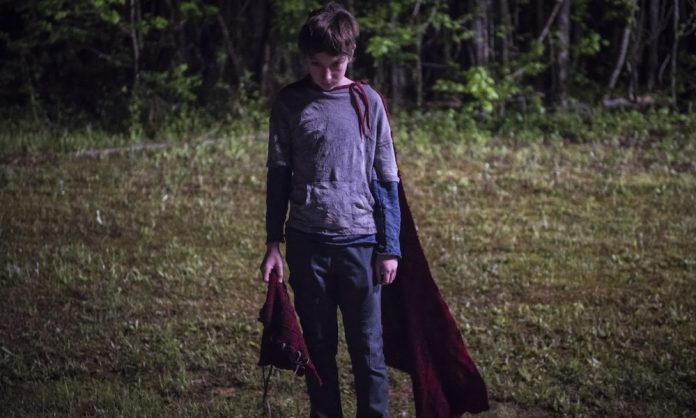 Crowded Box Place of job is 'Brightburn's Kryptonite; 'John Wick' Collects Extra Gold Coins – Bloody Disgusting