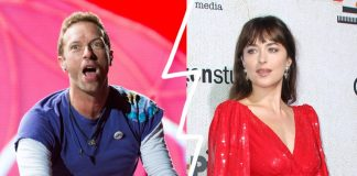 REPORT: Chris Martin & Dakota Johnson Gash up After Nearly 2 Years! – PerezHilton.com