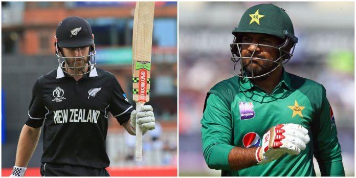LIVE SCORE: Pakistan vs Unique Zealand Stay Cricket Score, PAK vs NZ FULL SCORE, ICC Cricket World Cup Stay Match Protection On-line in Birmingham at Edgbaston, CWC 2019 Unique Zealand vs Pakistan