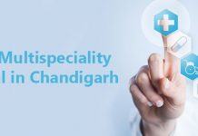Multispeciality Hospital in Chandigarh