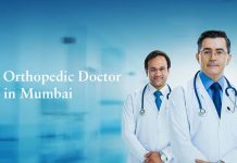 Best Orthopedic Doctor in Mumbai - Dr. Kunal Patel