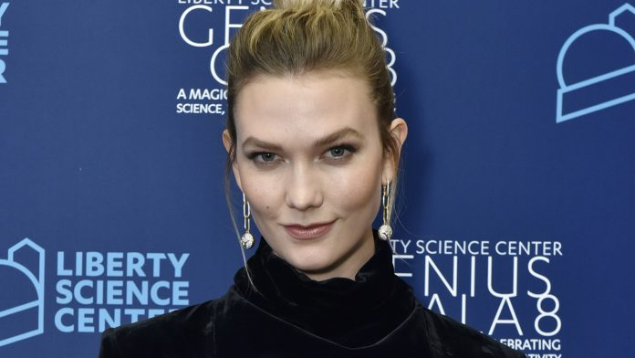"""Karlie Kloss: """"Or no longer it's Been Laborious"""" Being Linked to Trumps – Hollywood Reporter"""