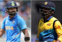 Highlights, India vs Sri Lanka, ICC Cricket World Cup 2019 Match, Plump Cricket Score: Rohit, Rahul's lots power India to seven-wicket get- Firstcricket Data, Firstpost