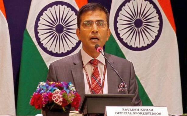 India slams U.N. rights place of job characterize on J&Okay as continuation of 'unfaithful fable'