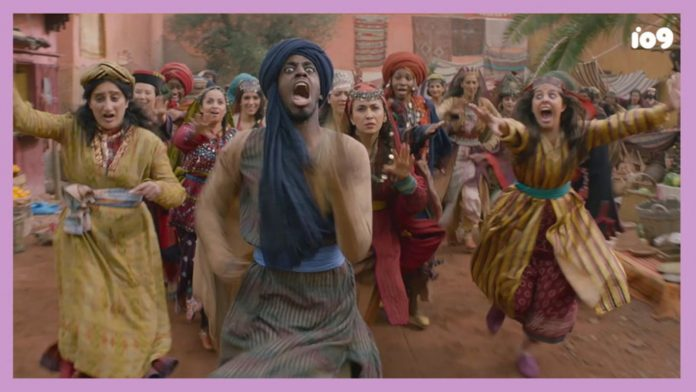 This Peculiar Aladdin Deleted Scene Shows How Needs Can Dash Very, Very Snide – Gizmodo