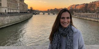 Flight attendant, mother of three, dies after contracting measles – WCVB Boston
