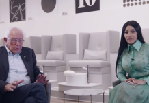 Take a look at out Bernie Sanders talk insurance, pupil debt, and police brutality with Cardi B – The A.V. Membership