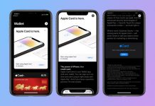 Here's how Apple is promoting its fresh bank card to iPhone customers – 9to5Mac