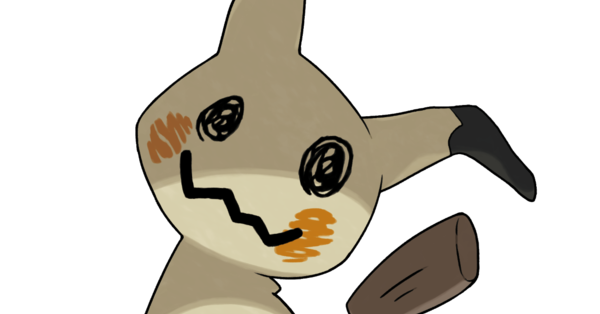 Pokémon's saddest creature, Mimikyu, come what would possibly possibly gets its due – The Verge