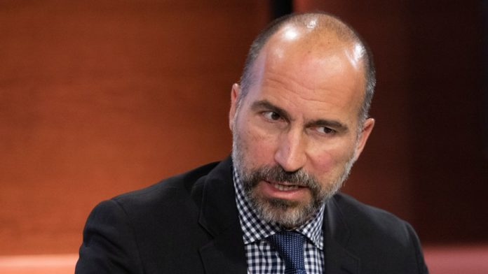 Gorgeous No One, Uber Continues to Hemorrhage Cash – Gizmodo