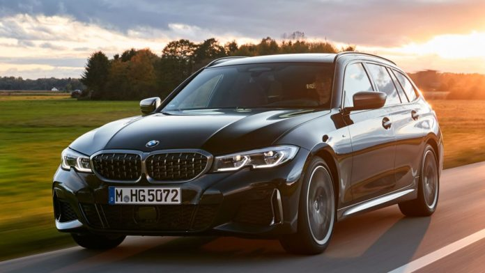 BMW Says It ought to Style Gas Engines For At Least 30 More Years – Jalopnik