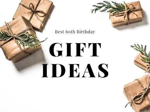60th Birthday Gifts