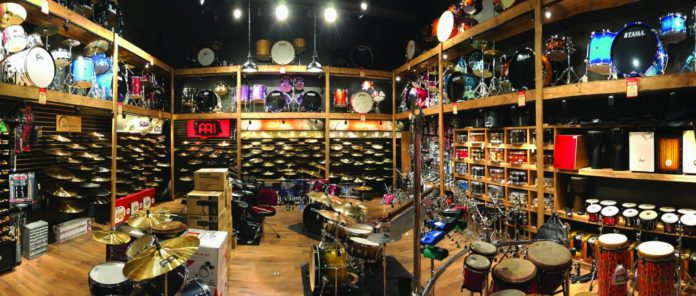 Online Musical Instruments Store In India