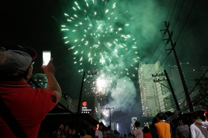 How To Behold Fourth of July Fireworks From Residence – Closing date