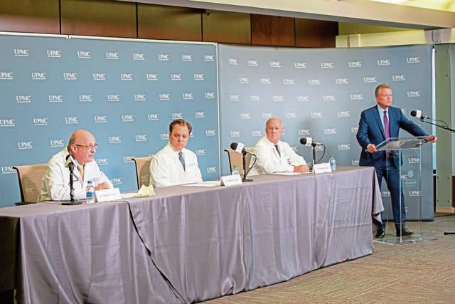 Pittsburgh medical doctors hopeful flu season would possibly well be soft – TribLIVE