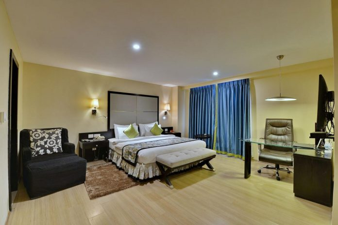hotel in Dhanbad