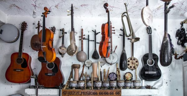 online musical instruments store India